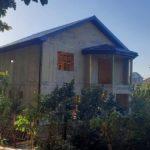 Дом из СИП панелей в Горячем Ключе