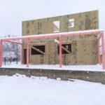 СИП дом в Краснодаре
