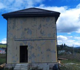СИП дома в Анапе