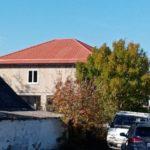Гостевой дом из СИП в Кабардинке