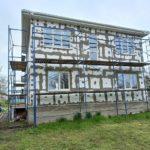 строительство СИП дома Краснодар