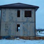 СИП дома в Новодмитриевской