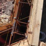 Армирование ленты и буроналивных свай