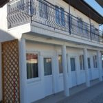 Гостиница из СИП в Кабардинке