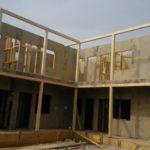 Строительство минигостиницы из СИП панелей