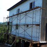 Отделка СИП дома в Адлере