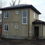 СИП дом в Брюховецкой
