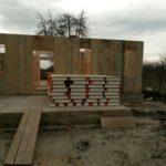 Дом из СИП панелей в Краснодарском крае