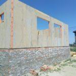 Строительство дома из СИП панелей в Славянске-на-Кубани