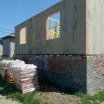 СИП дом в Славянске-на-Кубани