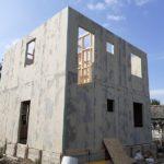 Строительство дома в пригороде Краснодара