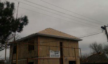 Строительство СИП дома в Сочи