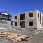 Строительство СИП дома в Лазаревском