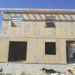 Строительство дома из СИП панелей в Новороссийске