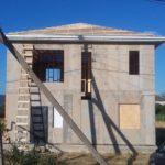 СИП дом в Раевской