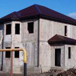 СИП дом под Анапой