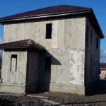Строительство сип дома под Анапой