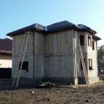Сип дом в поселке Усатова Балка
